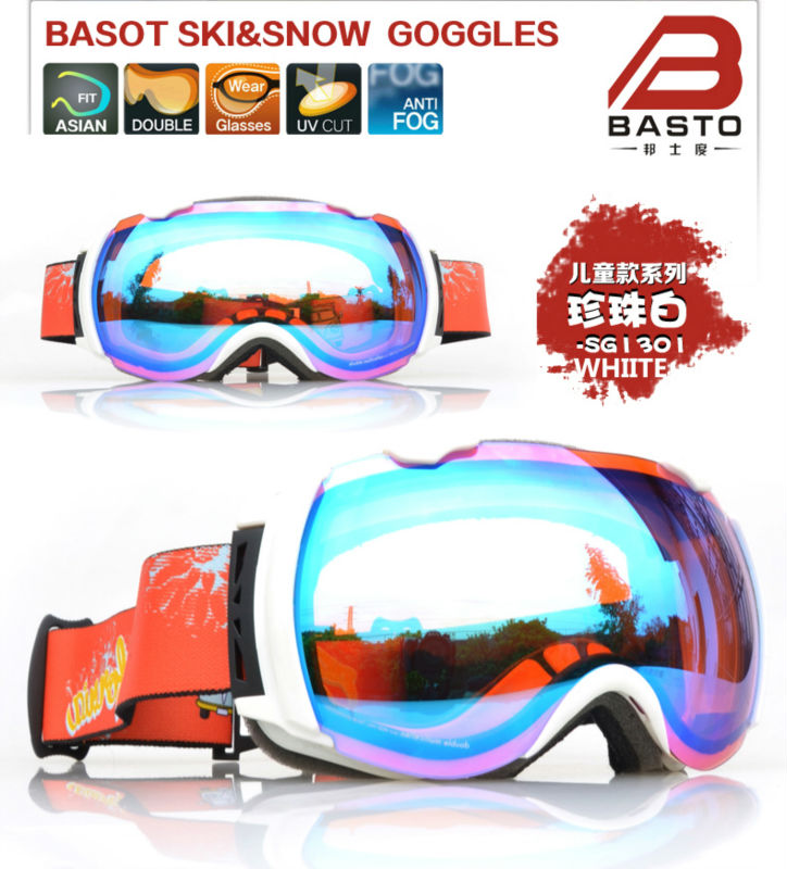 best seller kids ski goggles