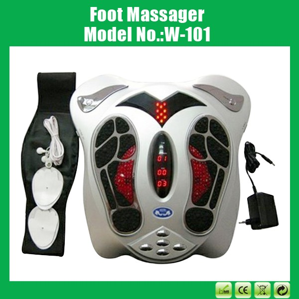 Foot Massager  (3)