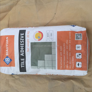 Tile Accessories Type marble adhesive