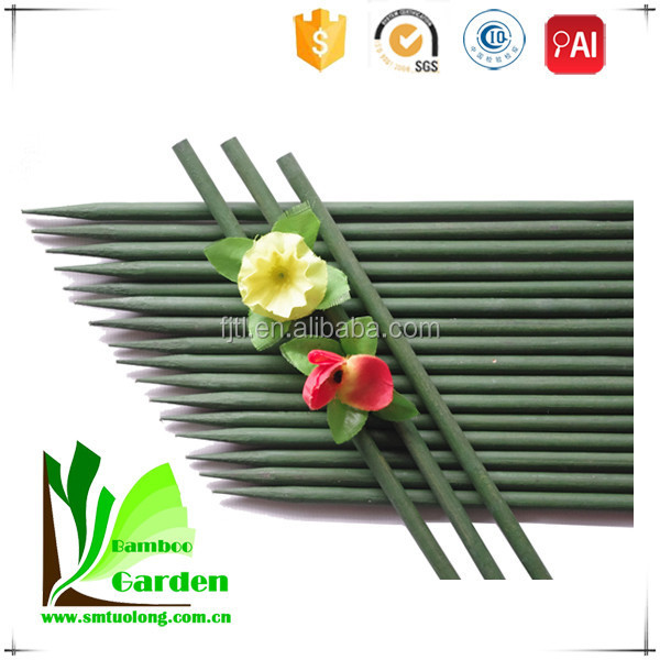 Plant Support Bamboo Flower Sticks For House Plant