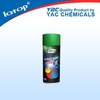 Water based Paint Spray eco-friendly no solvent colors