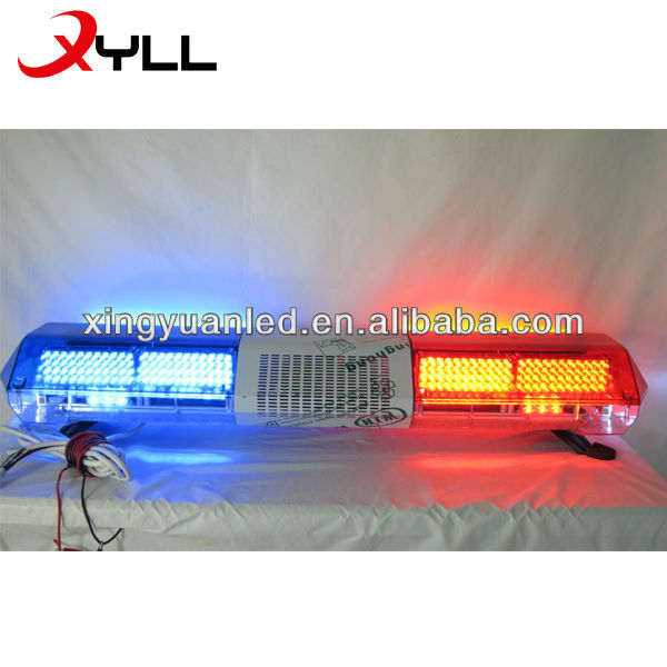 Buy cheap china police led lightbars products find china police led led ambulance light bar police led lightbar with siren speaker for sale aloadofball Images