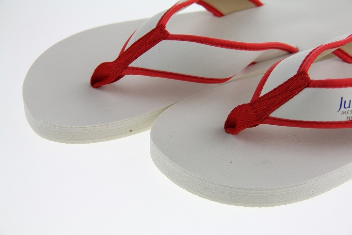 wholesale cheap wedding flip flop for guests