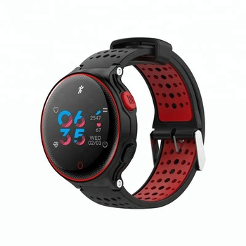 Fashion X2 Plus Smart Watch Waterproof IP68 Heart Rate Monitor Blood Pressure Pedometer Sport Smartwatch