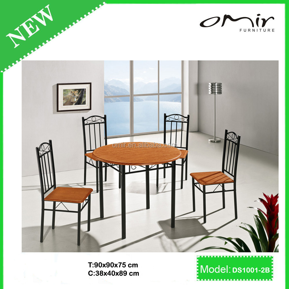 Dining Table Made In Malaysia DS1001 2B