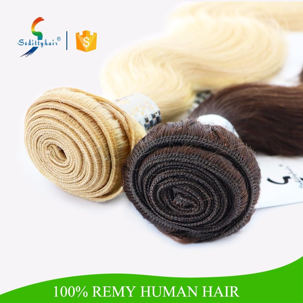 Hair Bundle Labels