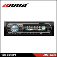 High qualtiy Detachable Car MP3 music player /car audio mp3 cd player adapter