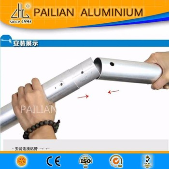 UK Aluminum Pole Material Arabian Tent For SaleAluminum Frame Profile Tent Pole for Sale  sc 1 st  Foshan Pailian Aluminium Profile Co. Ltd. - Alibaba & UK Aluminum Pole Material Arabian Tent For SaleAluminum Frame ...