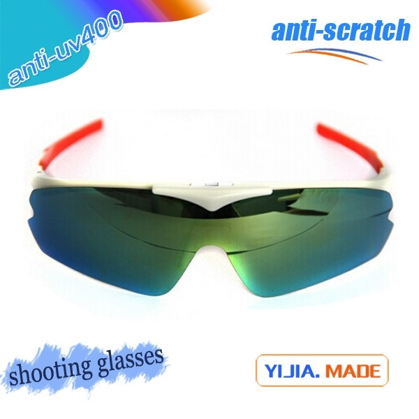 Unisex popular sport sunglasses fashion and new design bike riding manufacture of unisex sport sunglasses