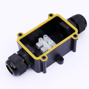 Waterproof Accessory for Security Camera,Weatherproof Junction Box