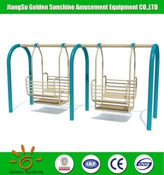 Kindergarten Free Standing Wholesale Galvanized Swing Set Buy