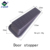 Wholesale China home safety door guard pvc plastic push door draft stopper