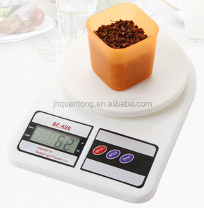 OEM digital kitchen scale health food scale electronic diet scale for home use