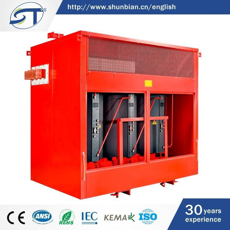3 Phase Electrical Equipment Best Selling Dry Type 220V 12V 1000W Transformer