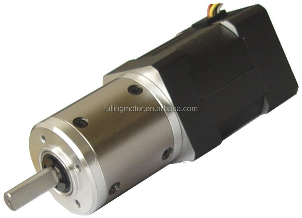 Wholesale China Merchandise Bldc Planetary Gear Motor
