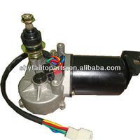 Windshield Wiper Motor Assembly 50w 12v Wiper Motor