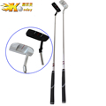 Stainless Steel Golf Putter grips Circuit Game Golf Clubs Golf Scotty putter Grip Practice Aid Pommel