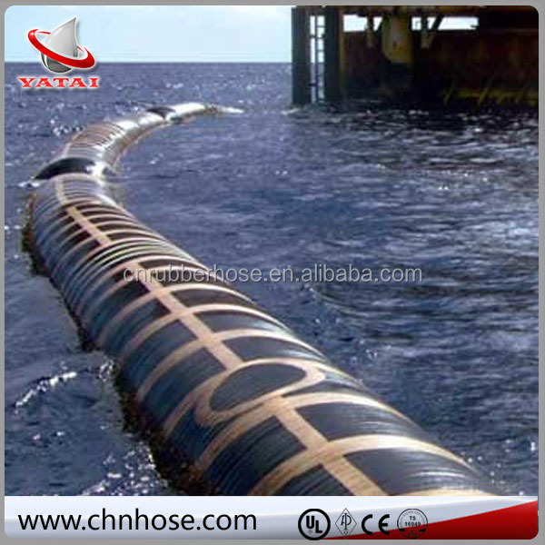 OD 300MM-2200MM Dredging Pipe/Hose Float Collars