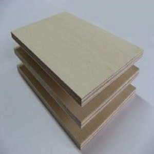 Linyi Plywood Poplar Core 3mm