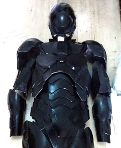 Robocop Costume Robocop Costume Suppliers And Manufacturers At