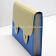 Cute Design School and Office Stationery PP Plastic Material Decorative A4 Size Expanding File Folder for Child