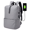 Portable comfortable bags computer backpack quality laptop bag
