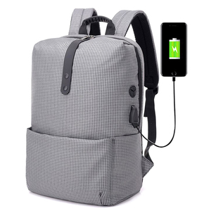3f8f81a569 Portable comfortable bags computer backpack quality laptop bag
