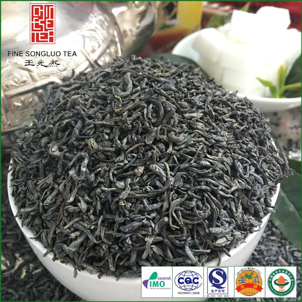 SGS verified factory supplied best aroma and taste chunmee green tea mint tea 4011,41022, 9371 - 4uTea | 4uTea.com
