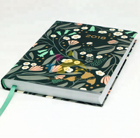 Custom Printing Weekly/Monthly Journal, Printed Personalized Planner Notebook