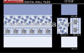 10x15 Digital Wall Tiles View Digital Wall Tiles Delfina Product Details From Delfina Ceramic Pvt Ltd On Alibaba Com