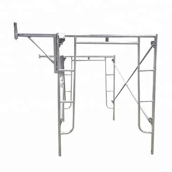 Gate Scaffold Moving Mini System Movable Steel Tubular H ...