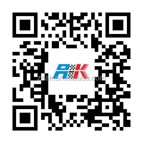 F1 Carbon Fiber Rearview Car Mirror