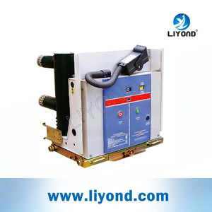 ZN63A(VS1)-12 Series Indoor High Voltage Vacuum Circuit Breaker