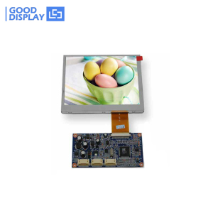 5'' digital lcd display panel
