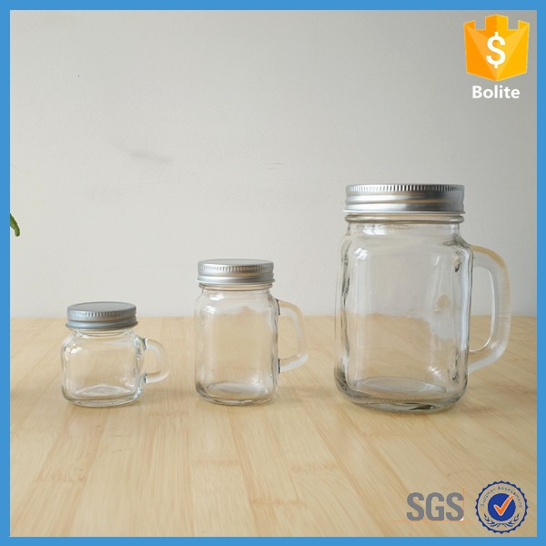 how to clean new mason jars