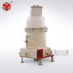 Best quality superfine calcite / calcium carbonate / limestone grinding mill for sale