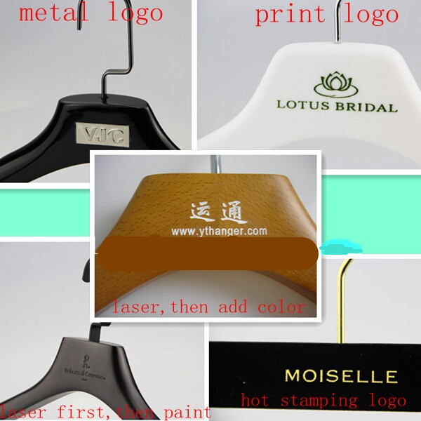 Mature Hangers Rubber Coating Good Quality Big Brand Required ...