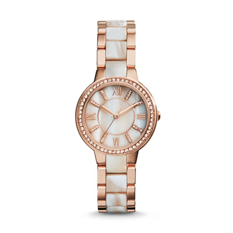 Часы женские наручные fossil