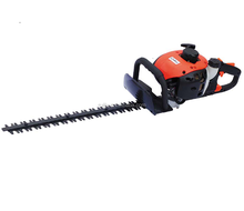 double dual blade hedge trimmer,grass cutting tools,22.5cc