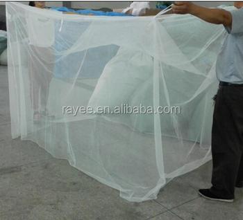 Whopes approvazione llin zanzariera reti da letto malaria - Zanzariera da letto ...