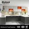 2017 Hot-sale modular kitchen designs with price