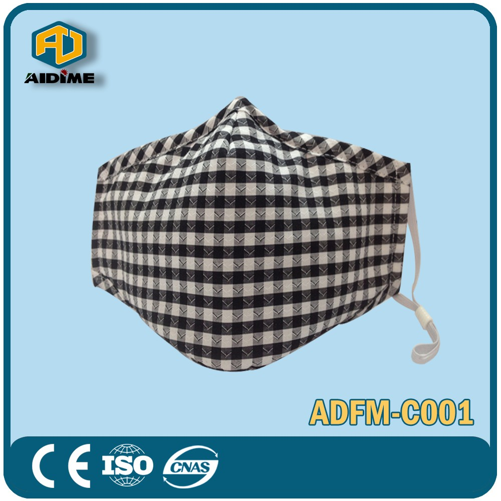 Best Buy China N95 Pure Cotton Activated Carbon Filter Nose Warmer ...