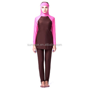 cd53739bf9f72 Hijab Swimsuit, Hijab Swimsuit Suppliers and Manufacturers at Alibaba.com
