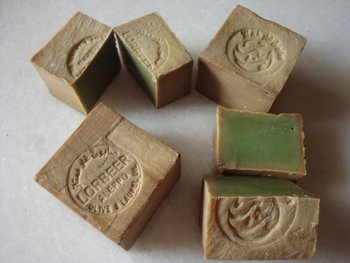 Lorbeer Olive Oil Soap 2 - Buy Organic Aleppo Seife Lorbeer Product ...