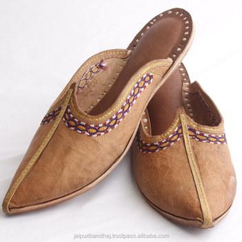 Buy Mojari Shoes Online