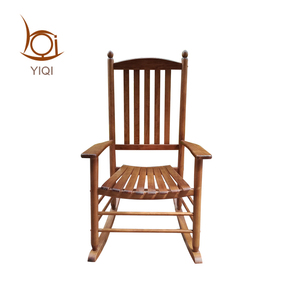 Wooden KD Packing Rocking Chair