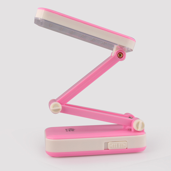 Made In China Factory 24 Led Lights Apple Study Desk Lamp Portable ...