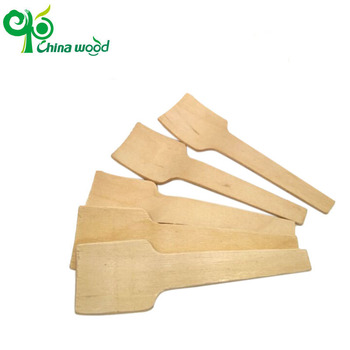 Full extension wooden kitchen spoon utensils set