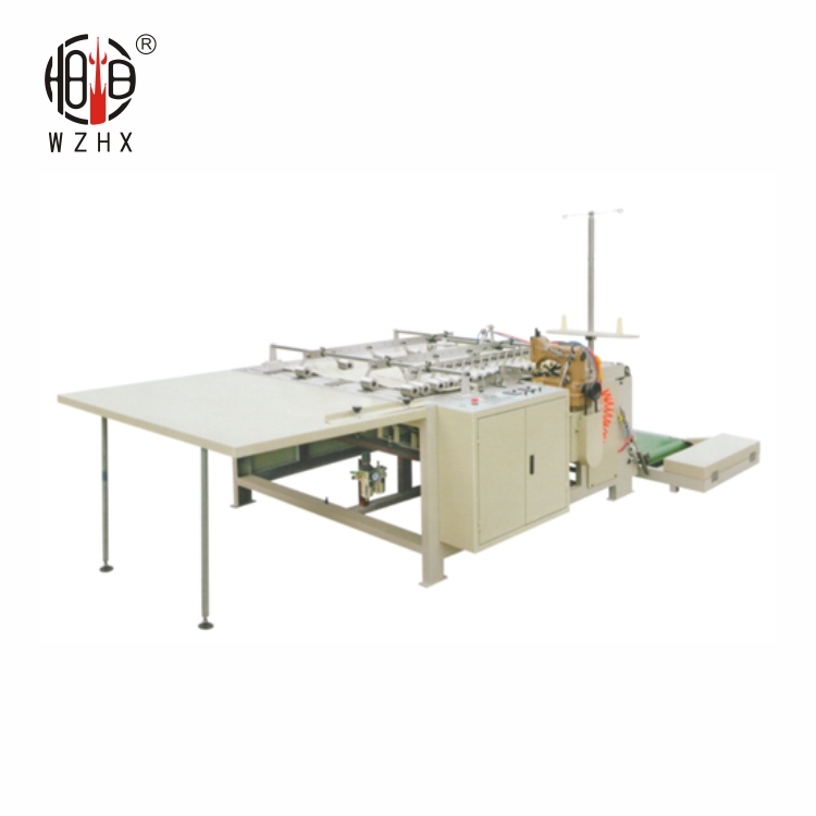 Polypropylene Woven Bags Automatic Stitching Machine