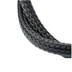 Nylon PA66 Expandable braided sleeve